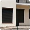 Rulouri exterioare pentru geamuri si usi de terasa